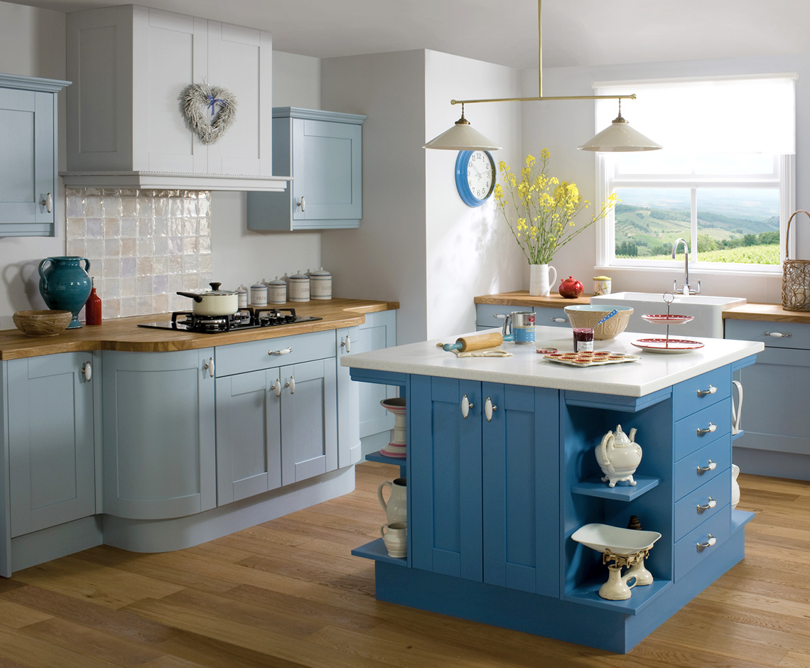 Kitchens in Workington | G H Chambers & Son